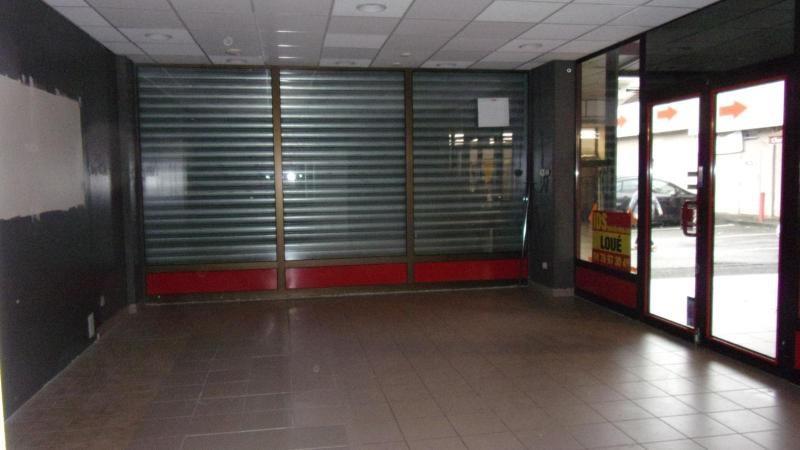 Location boutique Pontcharra 502€ CC - Photo 2