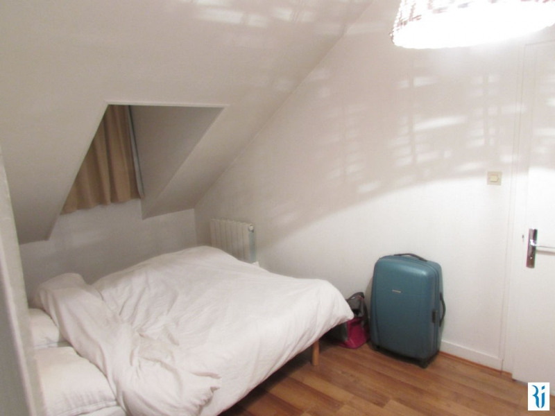 Sale apartment Rouen 127000€ - Picture 2