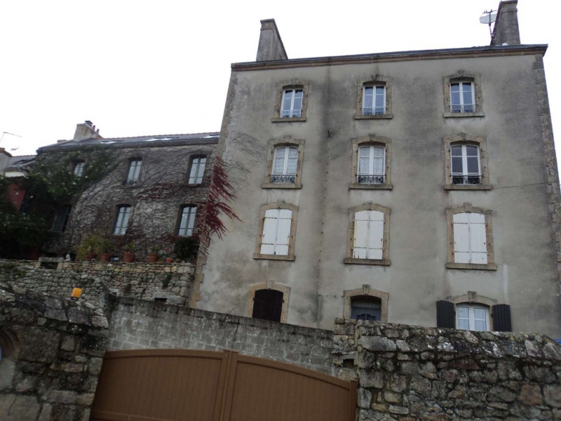 Sale apartment Audierne 69 600€ - Picture 1