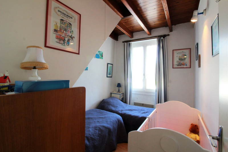 Vente maison / villa Pirou 123500€ - Photo 8