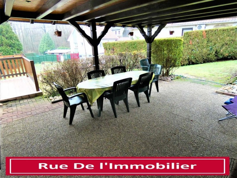 Sale house / villa Schirrhein 244 950€ - Picture 4