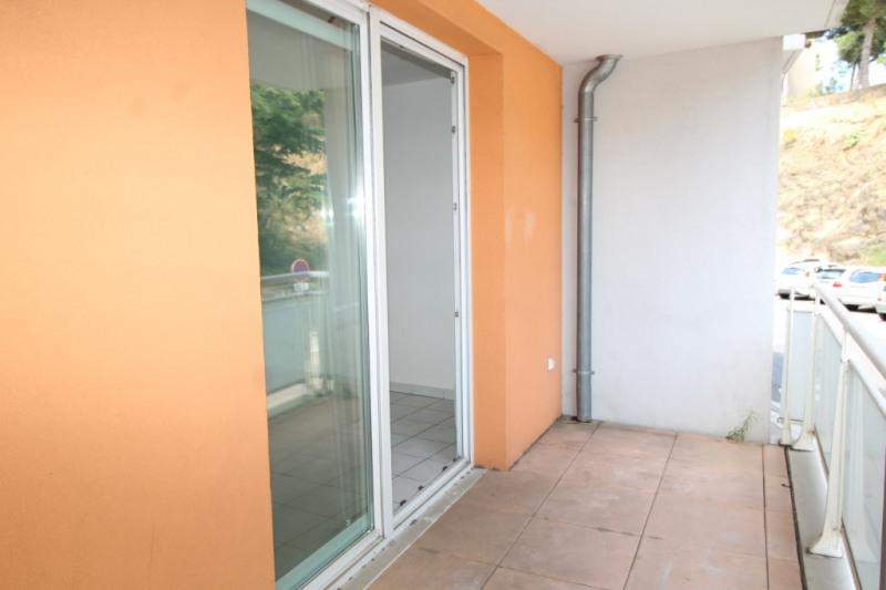 Rental apartment Port vendres 648€ CC - Picture 1