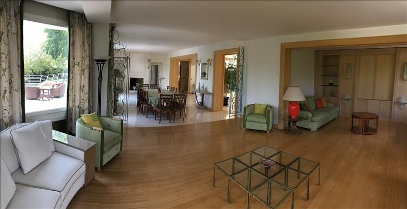 Deluxe sale house / villa Poissy 2 175 000€ - Picture 3