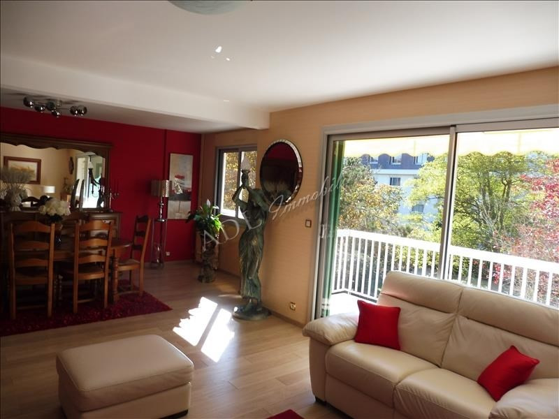 Sale apartment Gouvieux 387 000€ - Picture 3