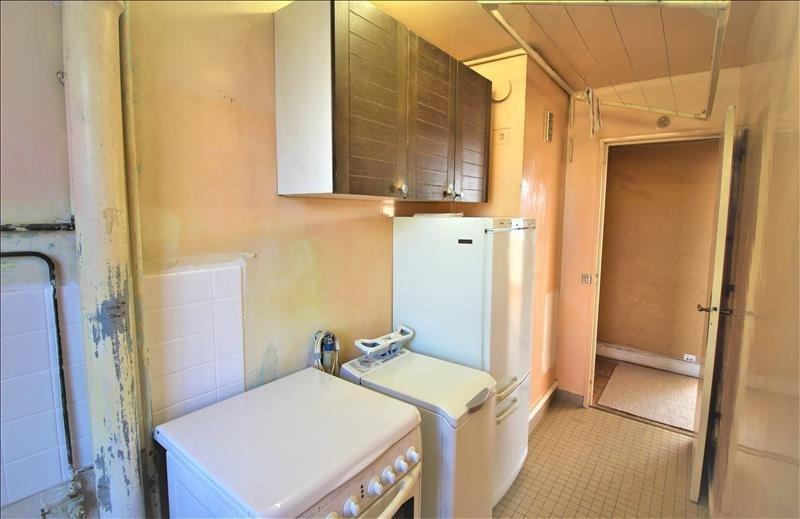 Vente appartement Boulogne billancourt 440000€ - Photo 6