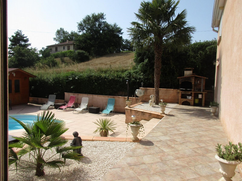 Sale house / villa Albi 273 000€ - Picture 3