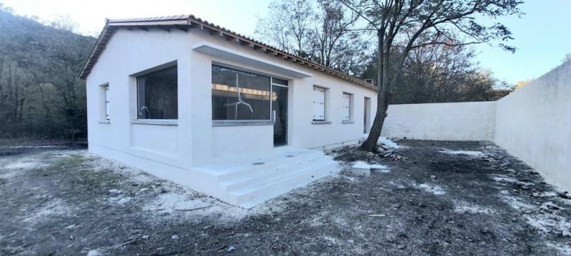 Vente maison / villa La grand combe 75000€ - Photo 1