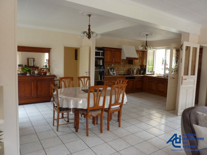 Vente maison / villa Plumeliau 228 000€ - Photo 3