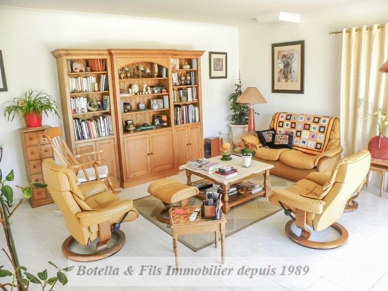 Verkoop  huis Goudargues 369000€ - Foto 3