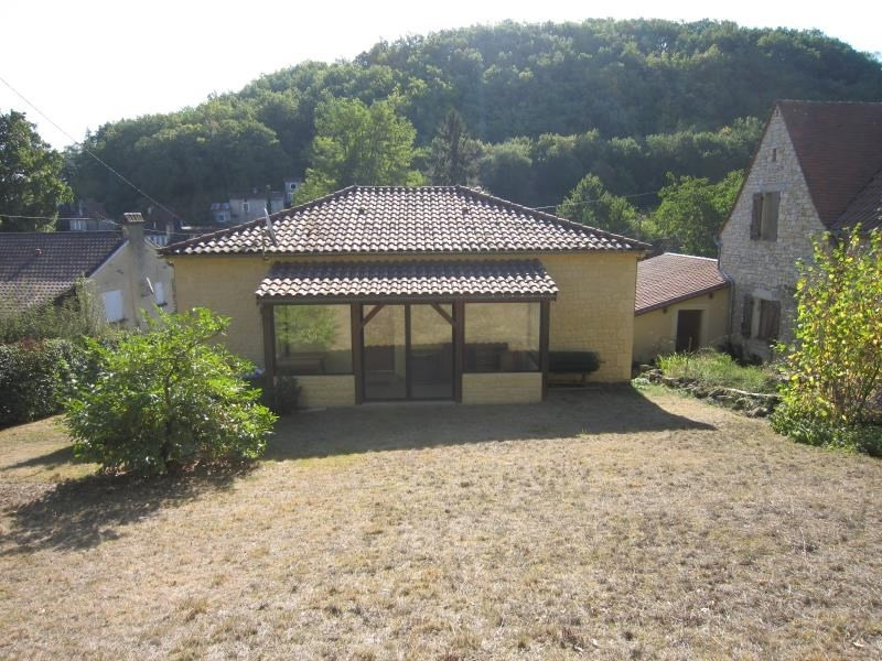 Sale house / villa St cyprien 108000€ - Picture 12