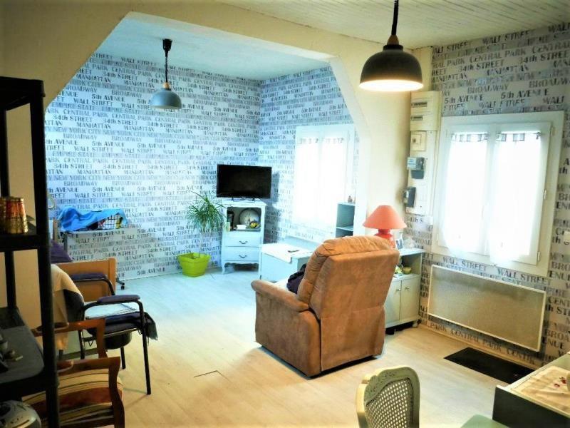 Vente maison / villa Gisors 96600€ - Photo 2