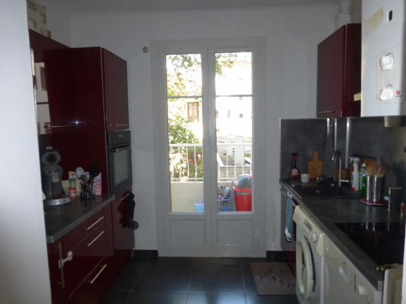 Vente appartement Toulon 136 000€ - Photo 4