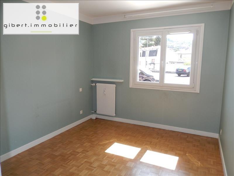 Rental apartment Le puy en velay 556,79€ CC - Picture 4