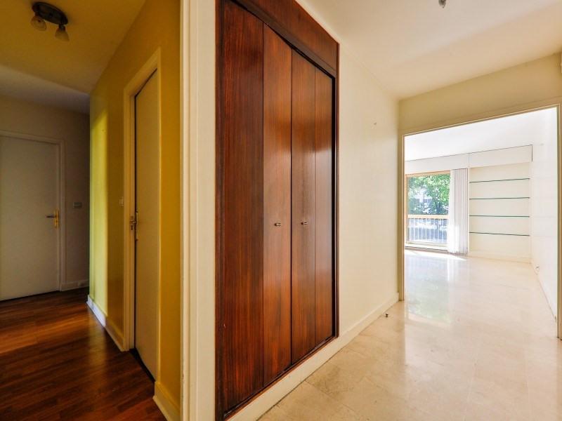 Venta  apartamento Puteaux 569000€ - Fotografía 5