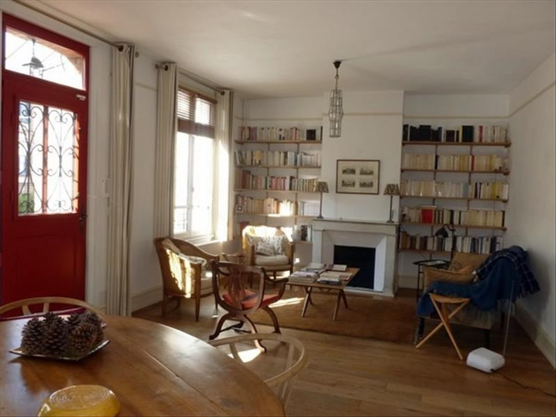 Sale house / villa Honfleur 472 500€ - Picture 2