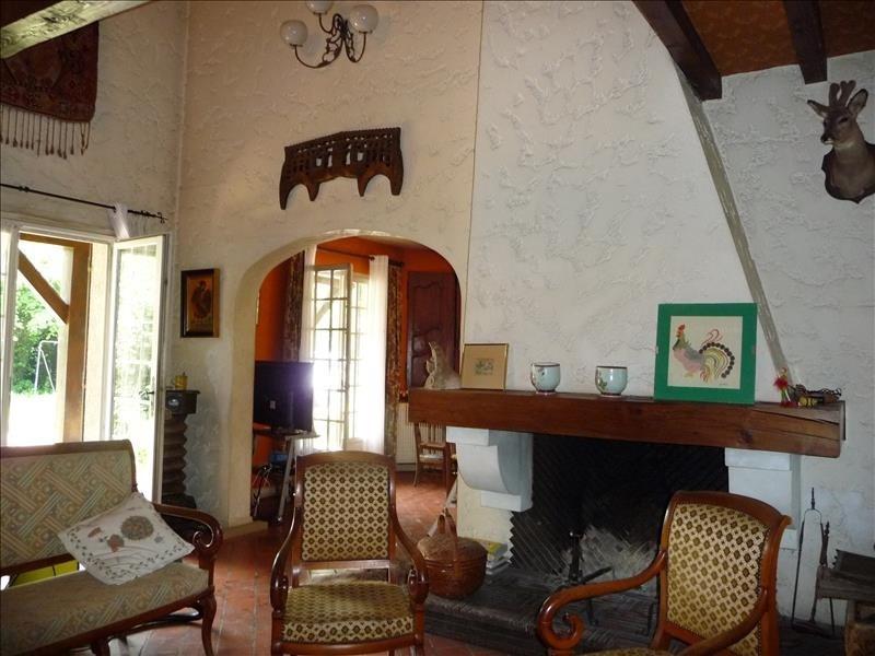 Sale house / villa St jean de losne 219000€ - Picture 3