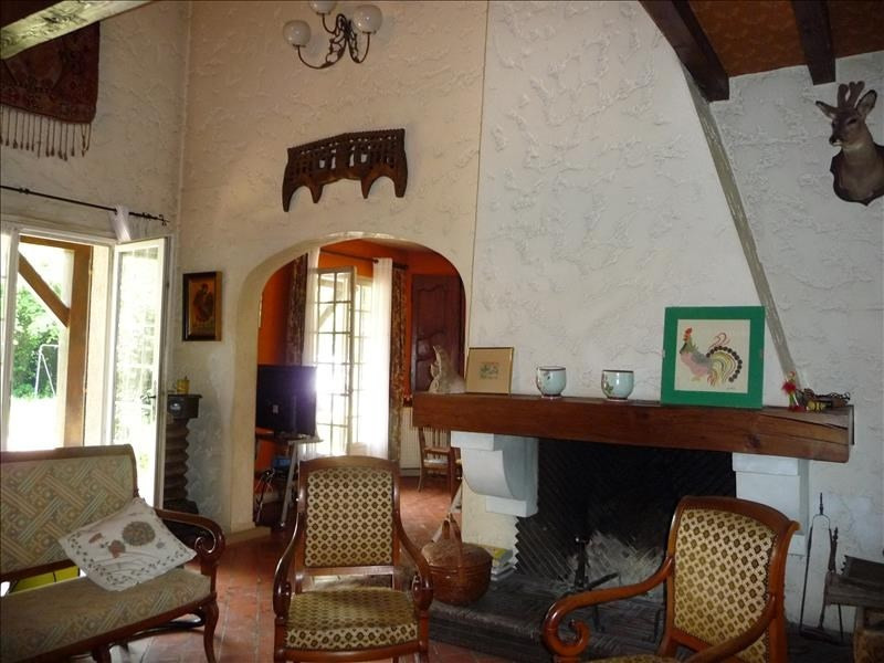 Vente maison / villa St jean de losne 219000€ - Photo 2