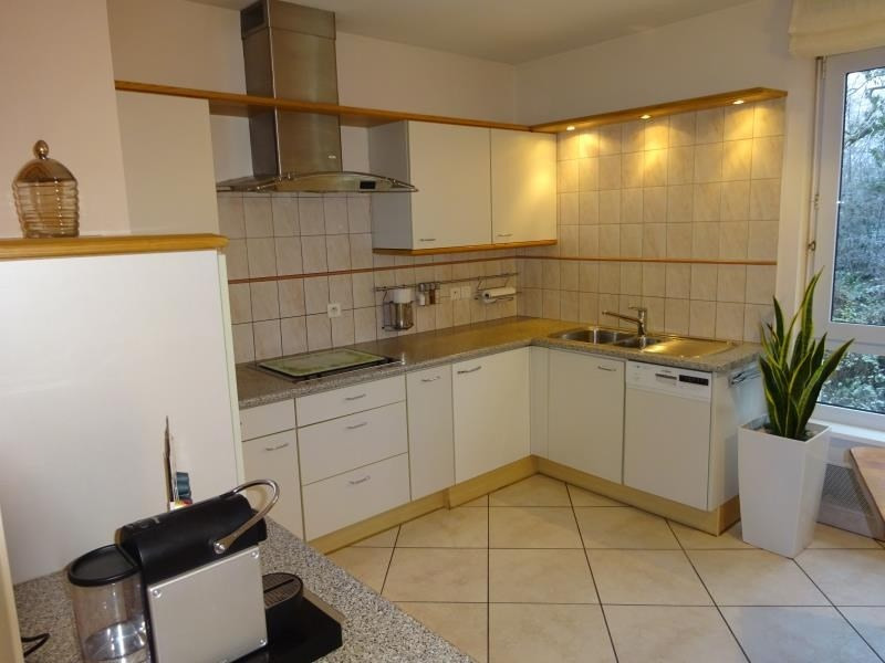 Vente appartement Riedisheim 288 000€ - Photo 4