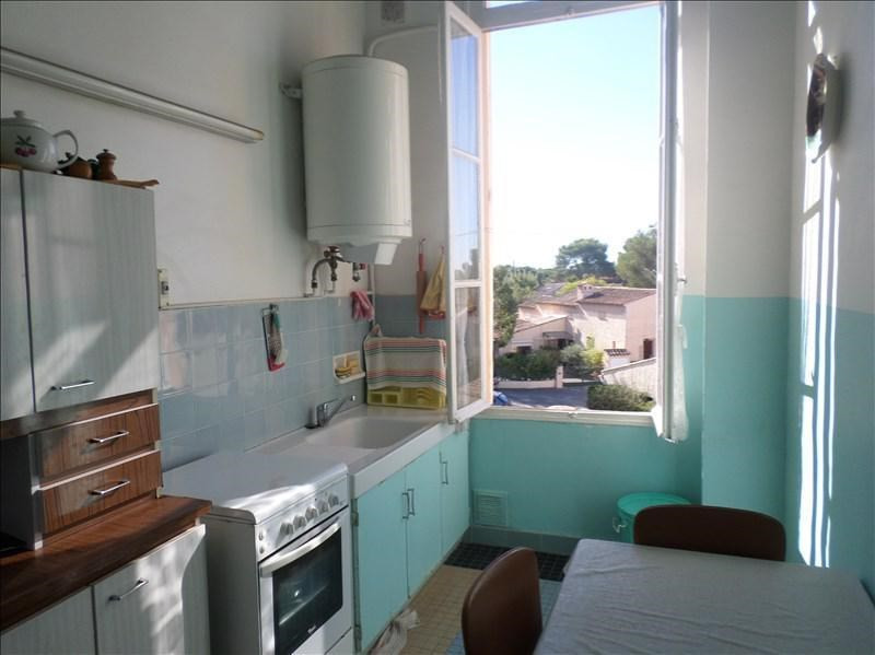 Vente appartement St raphael 190 000€ - Photo 3