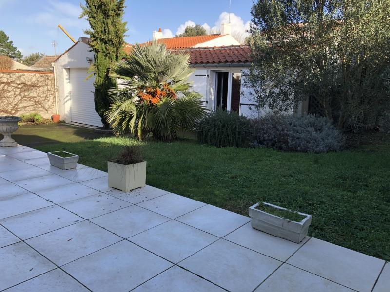 Sale house / villa Chateau d'olonne 378000€ - Picture 9