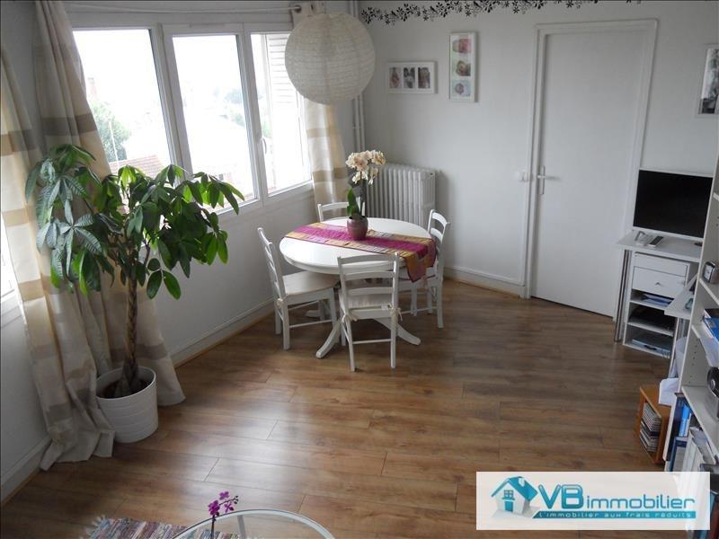 Vente appartement Savigny sur orge 173000€ - Photo 2