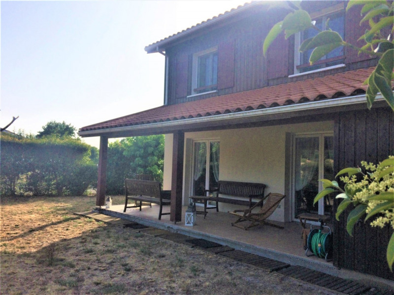 Vente maison / villa Sanguinet 285000€ - Photo 1