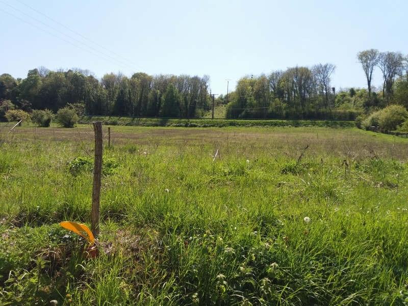Vente terrain Dormelles 52000€ - Photo 1