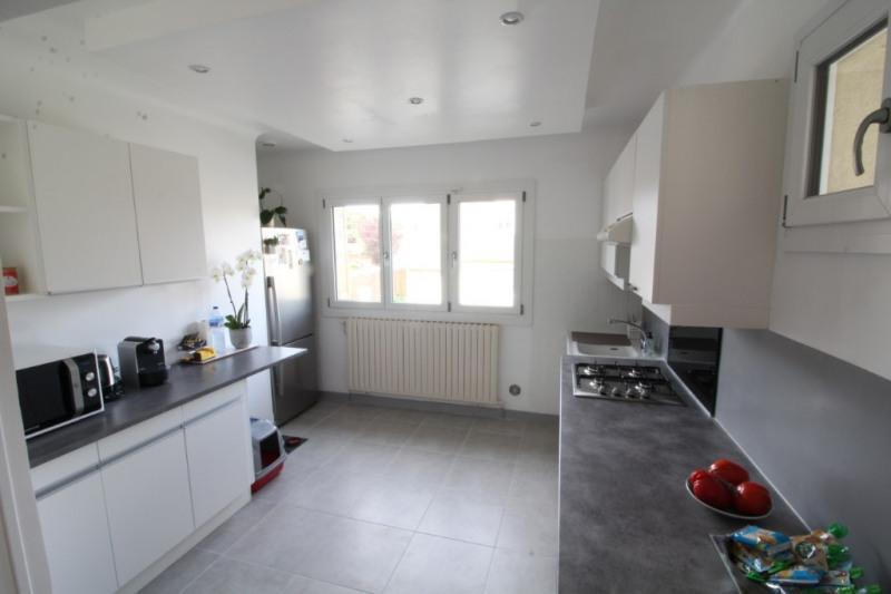 Sale house / villa Villenoy 265000€ - Picture 3