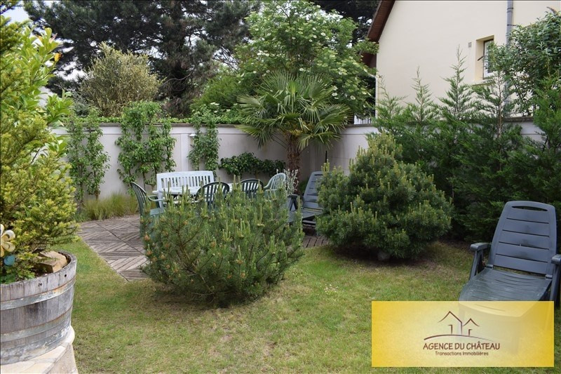 Vente maison / villa Rosny sur seine 219000€ - Photo 3