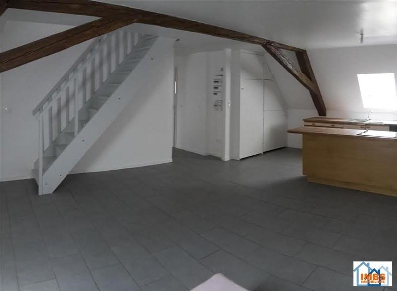 Location appartement Entzheim 690€ CC - Photo 1
