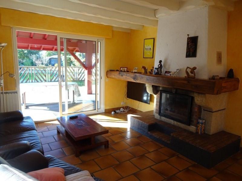 Vente de prestige maison / villa Labenne 689700€ - Photo 5