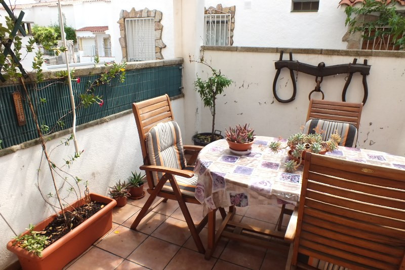 Vente maison / villa Empuriabrava 198 000€ - Photo 2