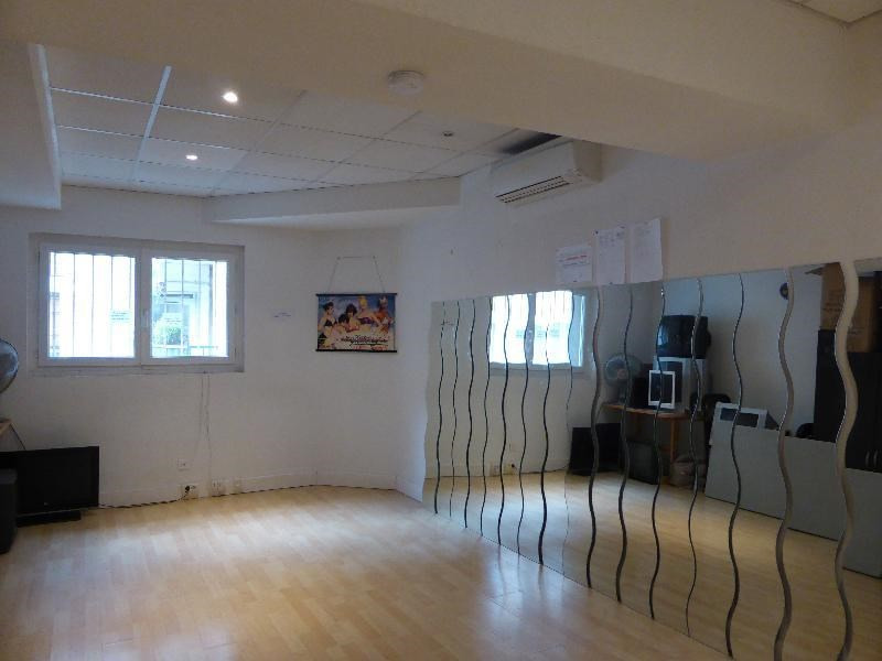 Rental office Toulouse 790€ CC - Picture 1