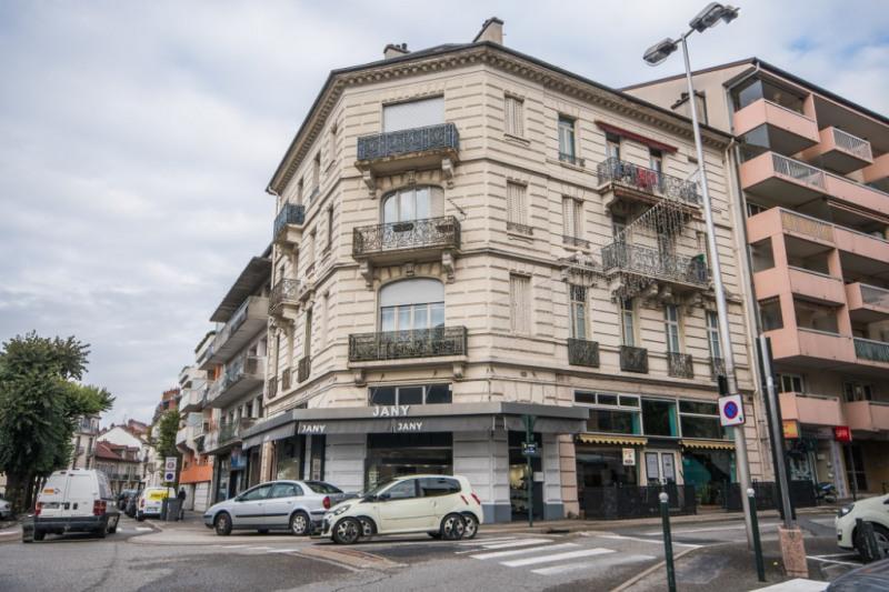 Appartement Aix Les Bains 4 pièce(s) 93 m2