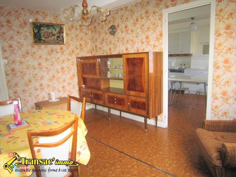 Sale house / villa Thiers 45500€ - Picture 3