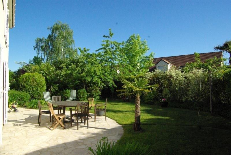Verkoop  huis Voisins le bretonneux 705500€ - Foto 5