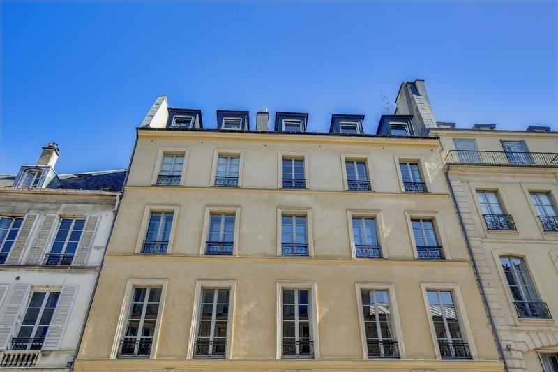 Sale apartment Versailles 1480000€ - Picture 22