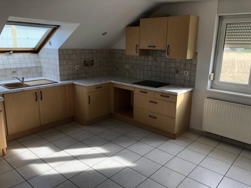 Rental apartment Duppigheim 967€ CC - Picture 3