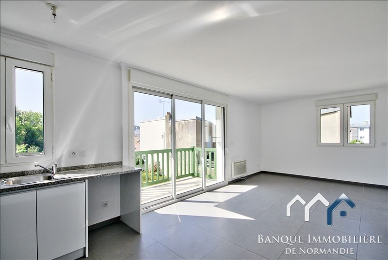 Sale apartment Trouville sur mer 208 500€ - Picture 1