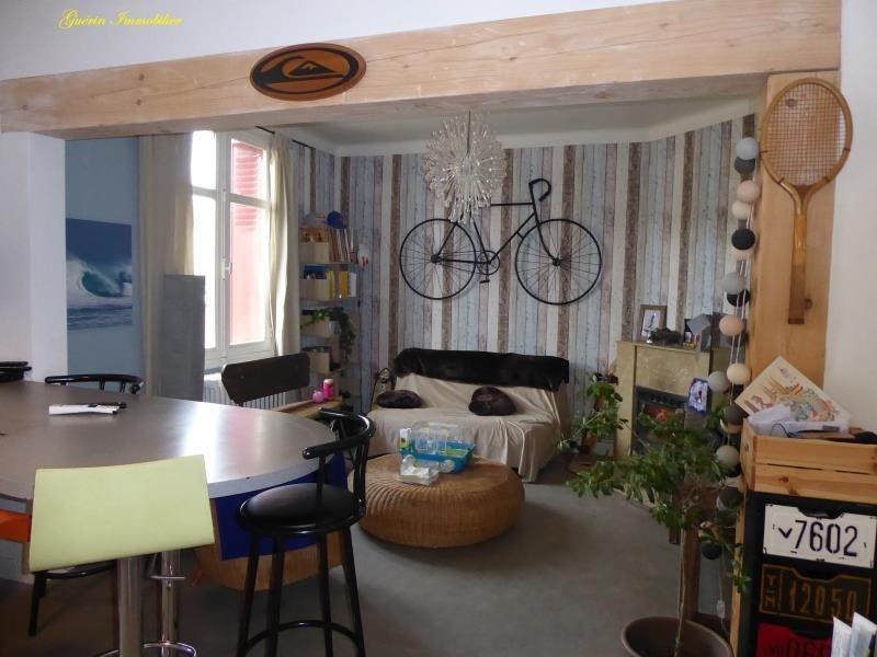 Vente maison / villa Nevers 90000€ - Photo 2