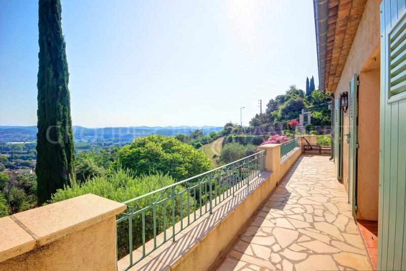 Vente de prestige maison / villa Mandelieu 739000€ - Photo 5