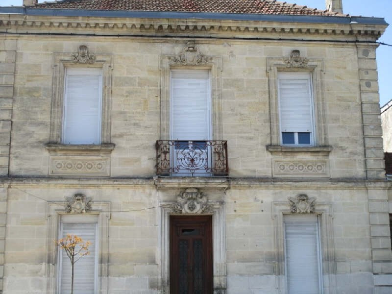 Vente maison / villa Blaye 159 000€ - Photo 5