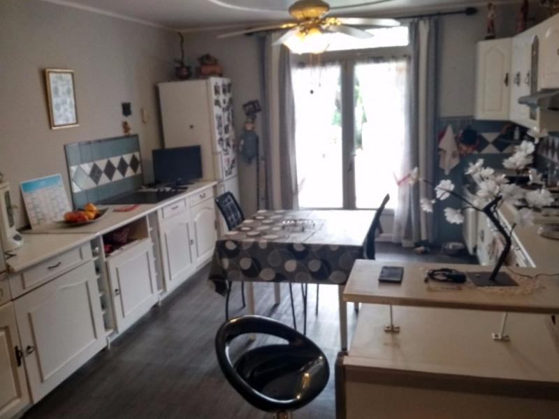 Sale house / villa Le passage 265000€ - Picture 7