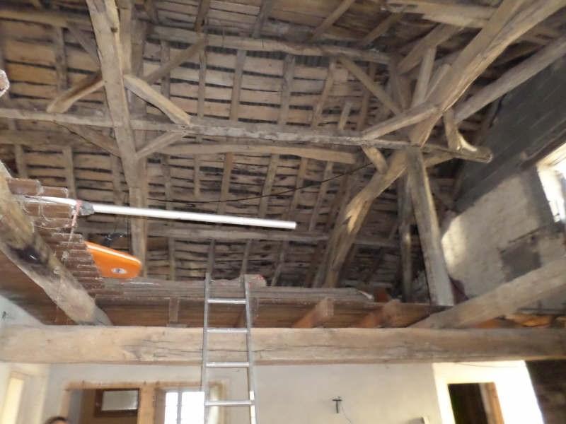 Vente maison / villa Civaux 28000€ - Photo 6
