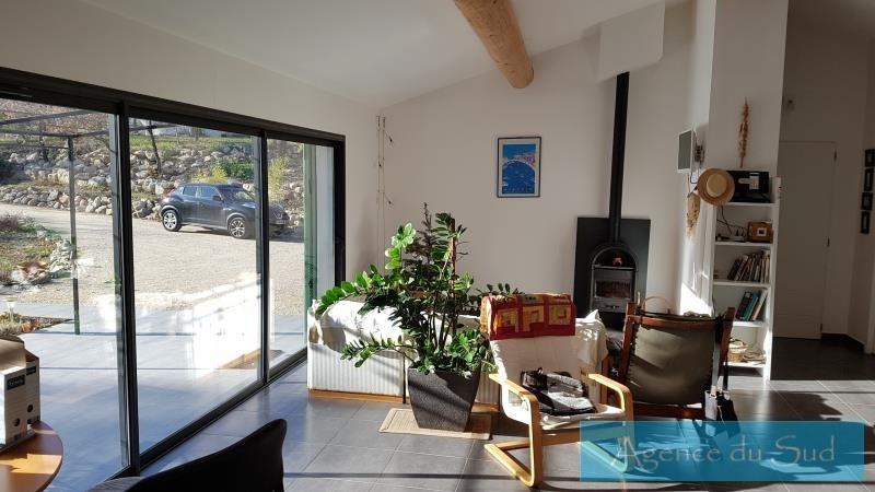 Vente de prestige maison / villa Greasque 745000€ - Photo 8