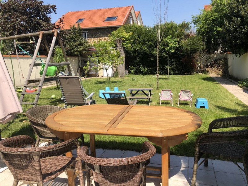 Vente maison / villa Villemomble 788 000€ - Photo 3