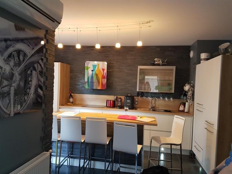 Sale apartment Tignieu jameyzieu 173500€ - Picture 3