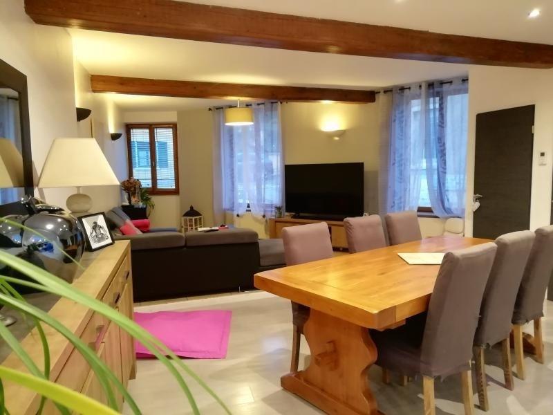 Vente maison / villa Fontaines st martin 399000€ - Photo 2