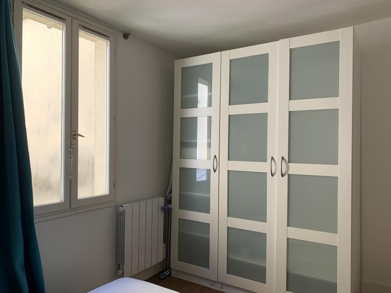 Location appartement Versailles 990€ CC - Photo 8