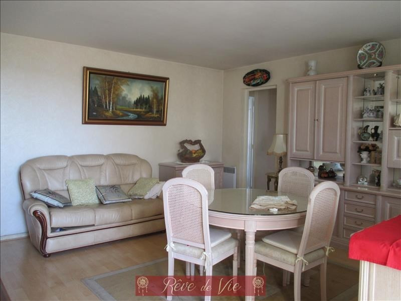 Sale apartment Le lavandou 335 000€ - Picture 2